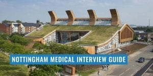nottingham-medical-interiew-guide