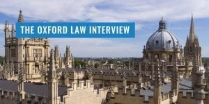 oxford-law-interview