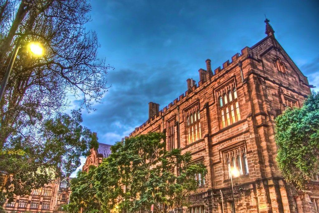 medical school rankings uk