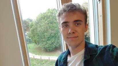 Owen - Law Programme Student