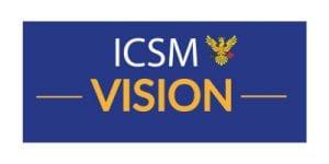 ICSM Vision logo