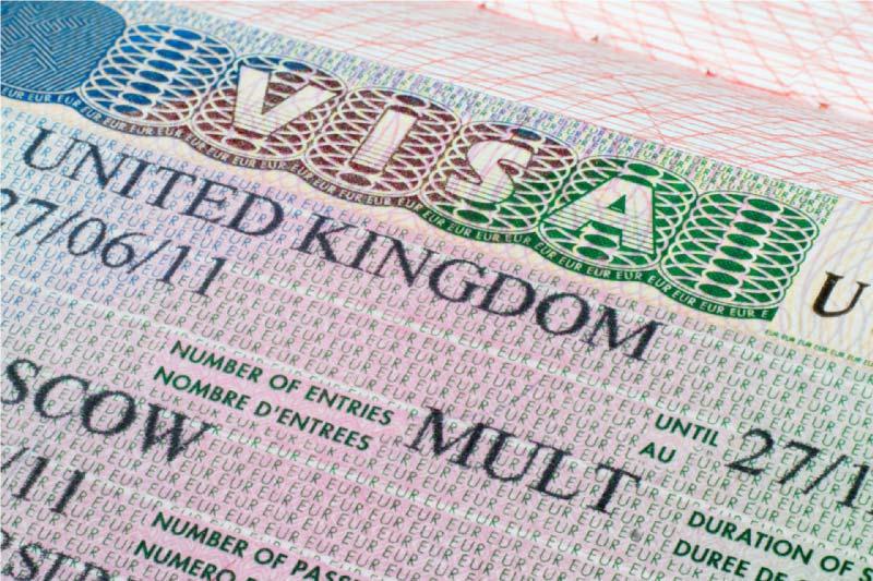 United Kingdom Visa