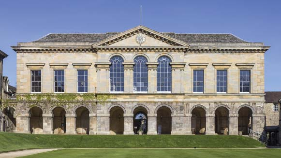 worcester-college-oxford