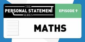 Maths-Personal-Statement-Oxford-University-UCL