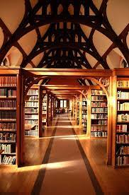 McGowian Library