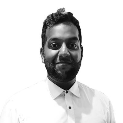 Dr Rohan Agarwal